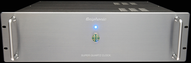 SUPER QUARTZ CLOCK image2